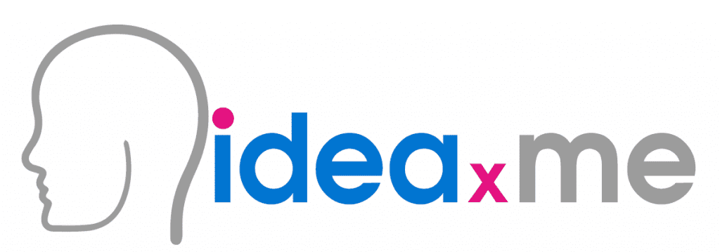 ideaXme Logo Cropped